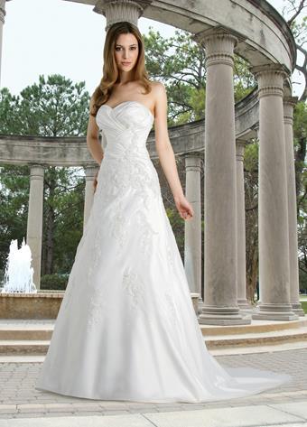 Davinci Bridal  50070