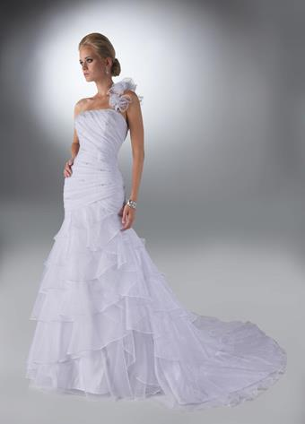 Davinci Bridal  50089