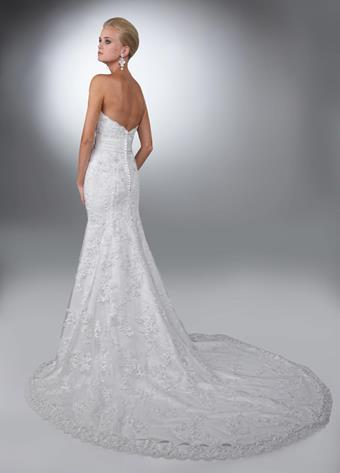 Davinci Bridal Style #50096
