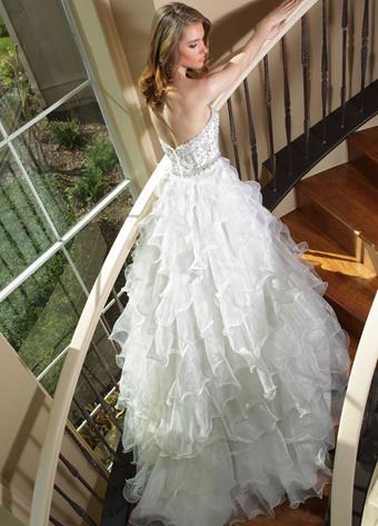 Davinci Bridal  50132