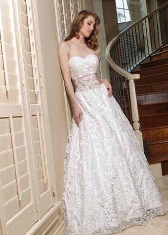 Davinci Bridal Style #50134