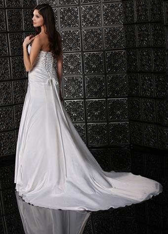 Davinci Bridal  50143