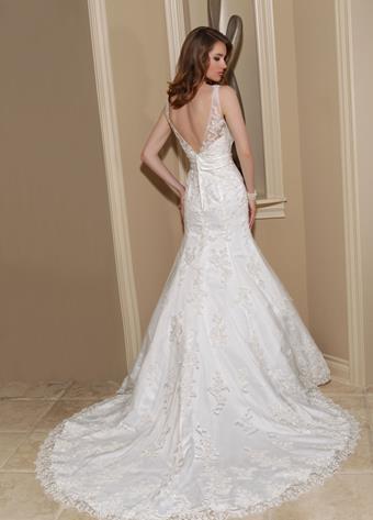 Davinci Bridal Style #50147