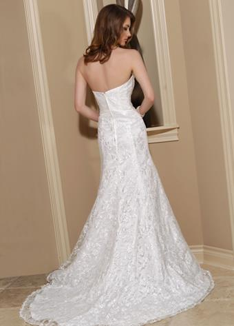Davinci Bridal Style #50155