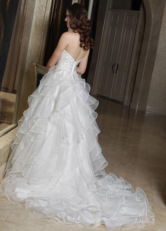 Davinci Bridal Style #50162
