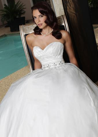 Davinci Bridal  50173