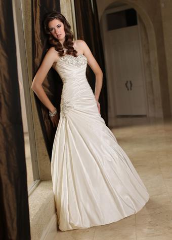Davinci Bridal Style #50177