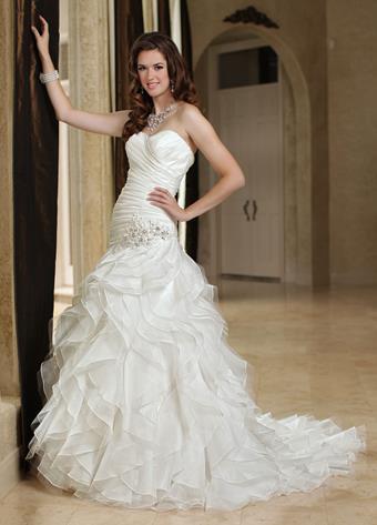 Davinci Bridal  50178