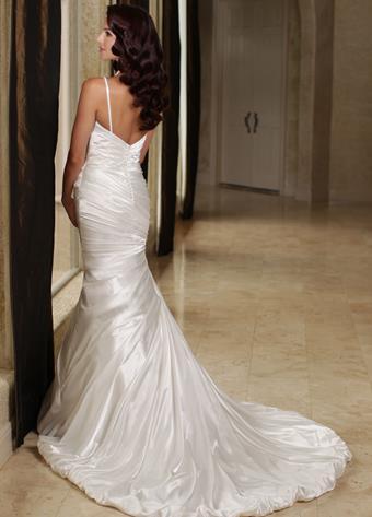 Davinci Bridal Style #50179