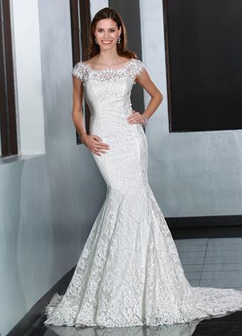 Davinci Bridal Style #50195