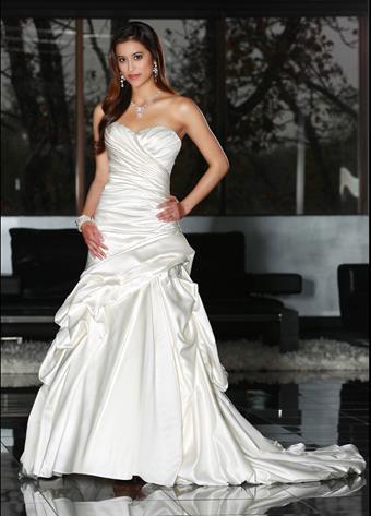 Davinci Bridal Style #50204
