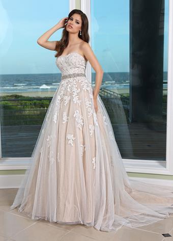 Davinci Bridal Style #50231
