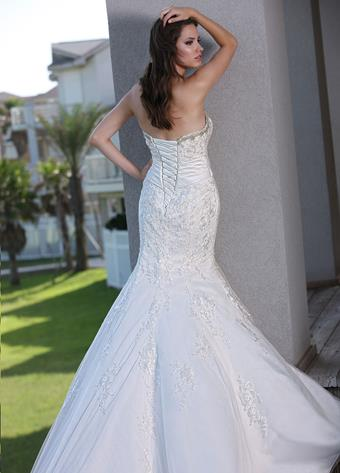 Davinci Bridal  50238