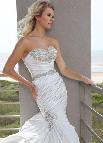 Davinci Bridal Style #50239