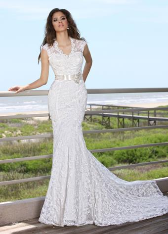 Davinci Bridal Style #50240