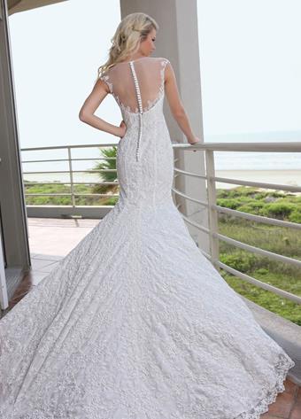 Davinci Bridal Style #50241