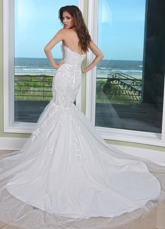 Davinci Bridal Style #50247