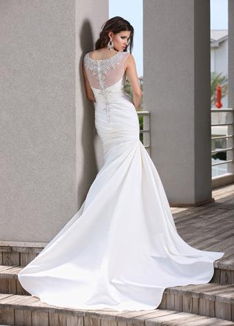Davinci Bridal Style 50258