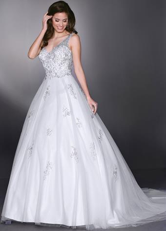 Davinci Bridal Style #50267
