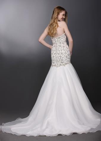 Davinci Bridal Style #50276