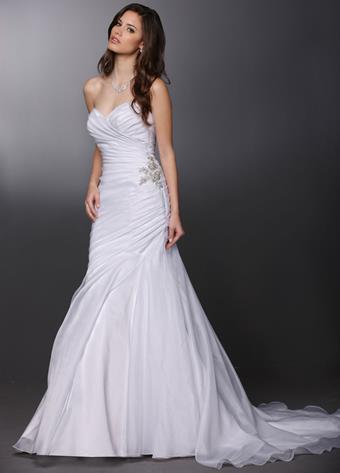 Davinci Bridal Style #50281