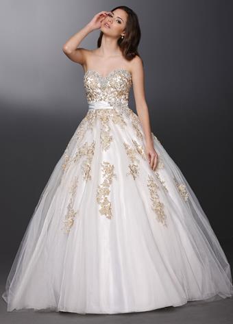 Davinci Bridal Style #50282