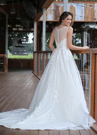 Davinci Bridal Style #50291