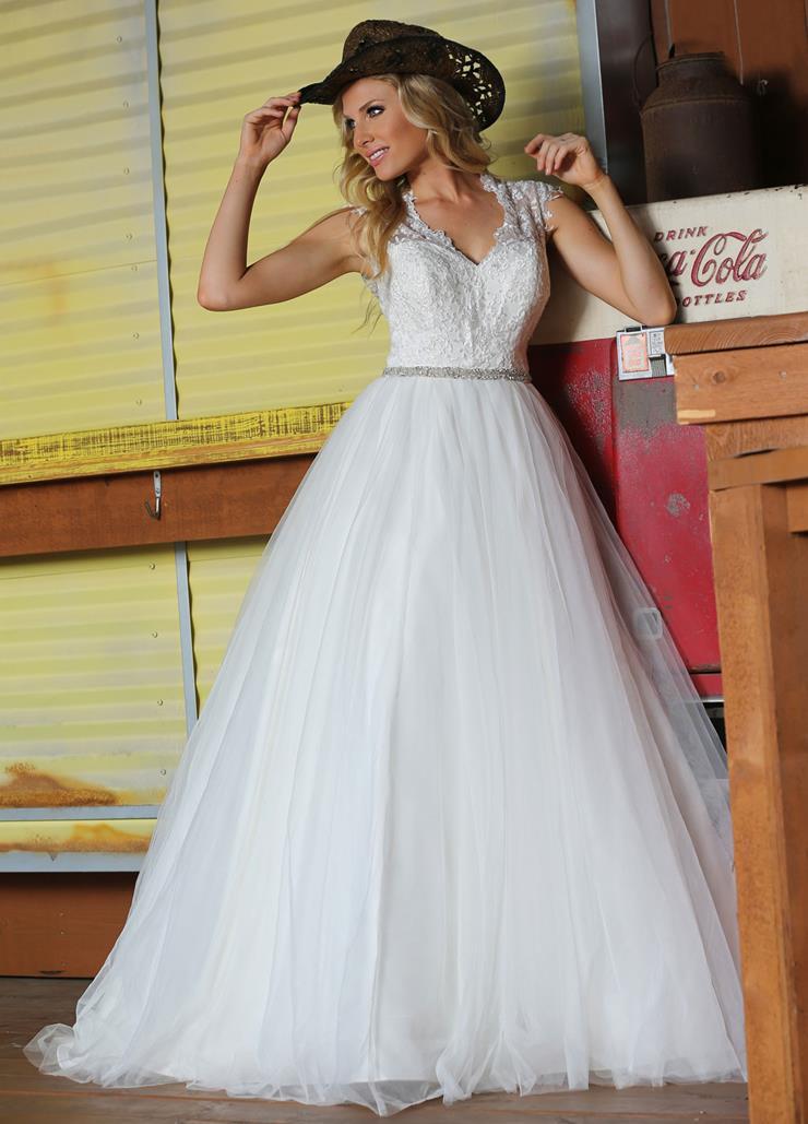 Davinci Bridal Style #50296  Image