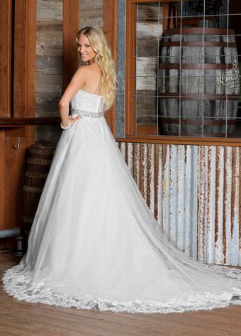Davinci Bridal Style #50297