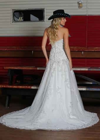 Davinci Bridal Style #50300