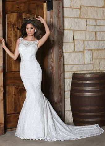 Davinci Bridal Style #50301
