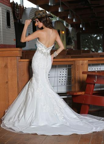 Davinci Bridal  50314