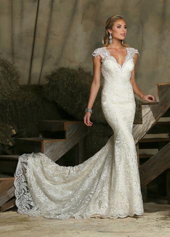 Davinci Bridal Style #50329