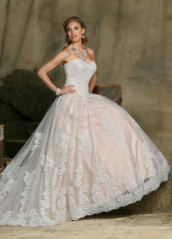 Davinci Bridal  50331