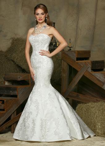 Davinci Bridal Style #50332