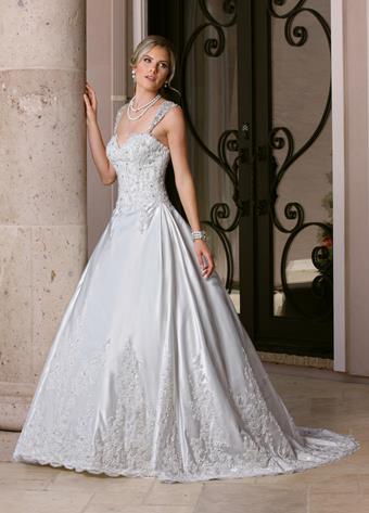 Davinci Bridal Style #50352