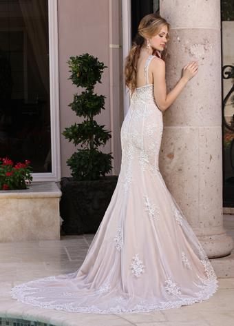 Davinci Bridal  50353