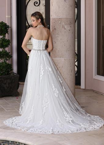 Davinci Bridal  50355