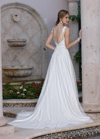 Davinci Bridal Style #50361