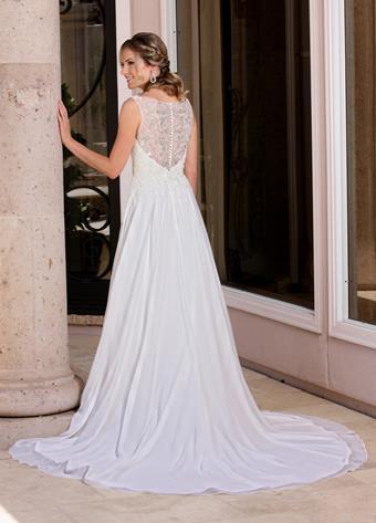 Davinci Bridal Style #50362