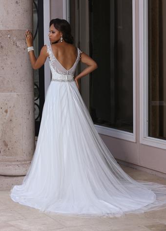 Davinci Bridal Style #50363