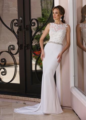 Davinci Bridal Style #50364