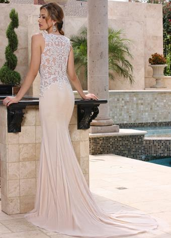 Davinci Bridal Style #50371