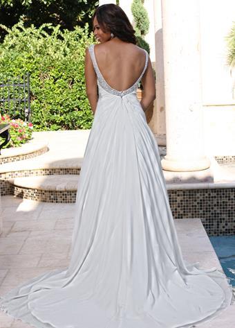 Davinci Bridal Style 50372