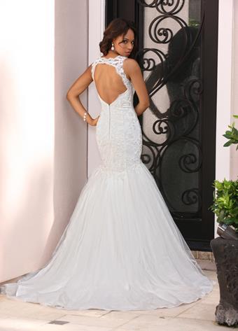Davinci Bridal  50373