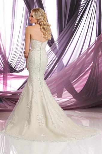 Davinci Bridal Style #50381