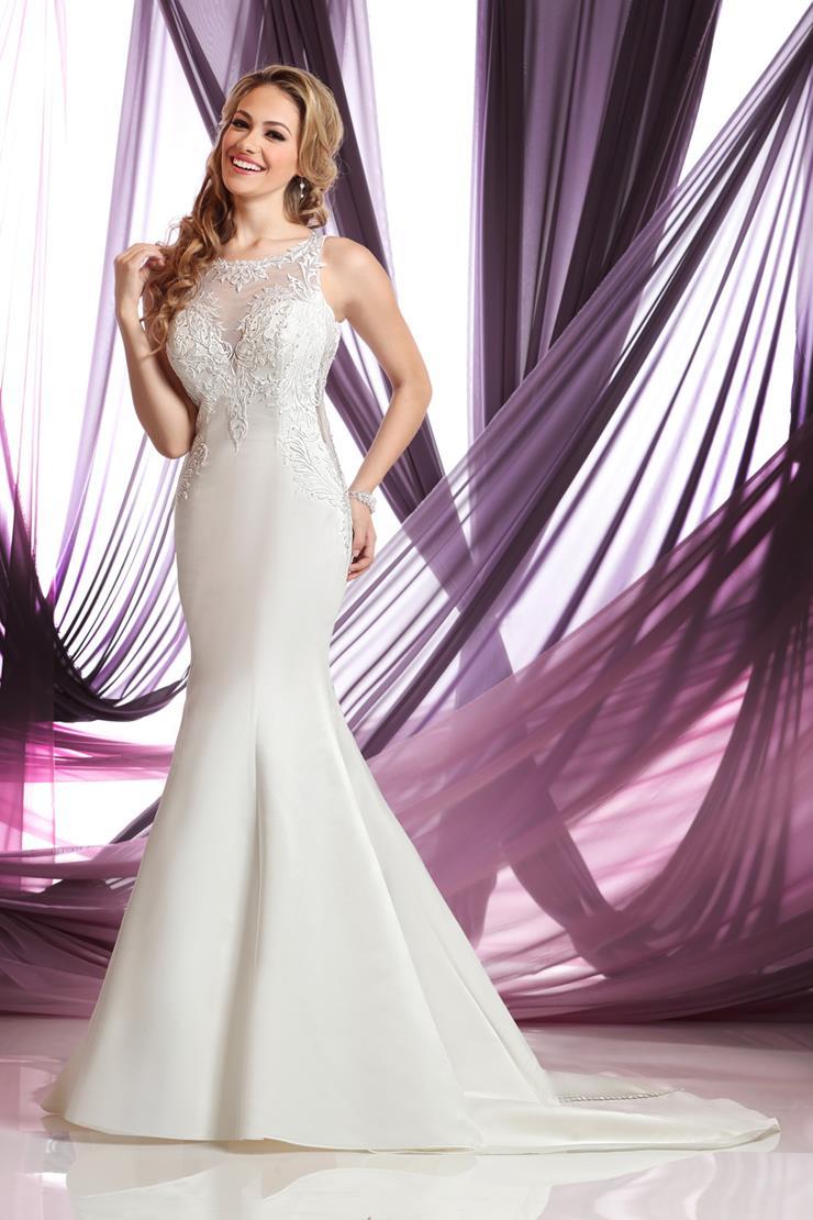 Davinci Bridal Style #50382  Image