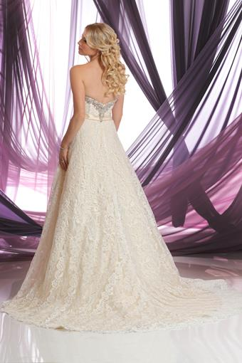 Davinci Bridal Style #50383