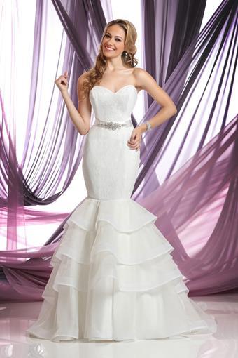 Davinci Bridal Style #50384