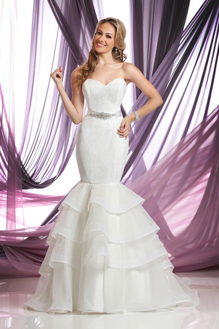 Davinci Bridal Style #50384  Image